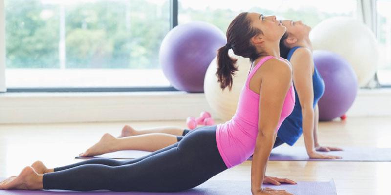 Fitness – David Lloyd