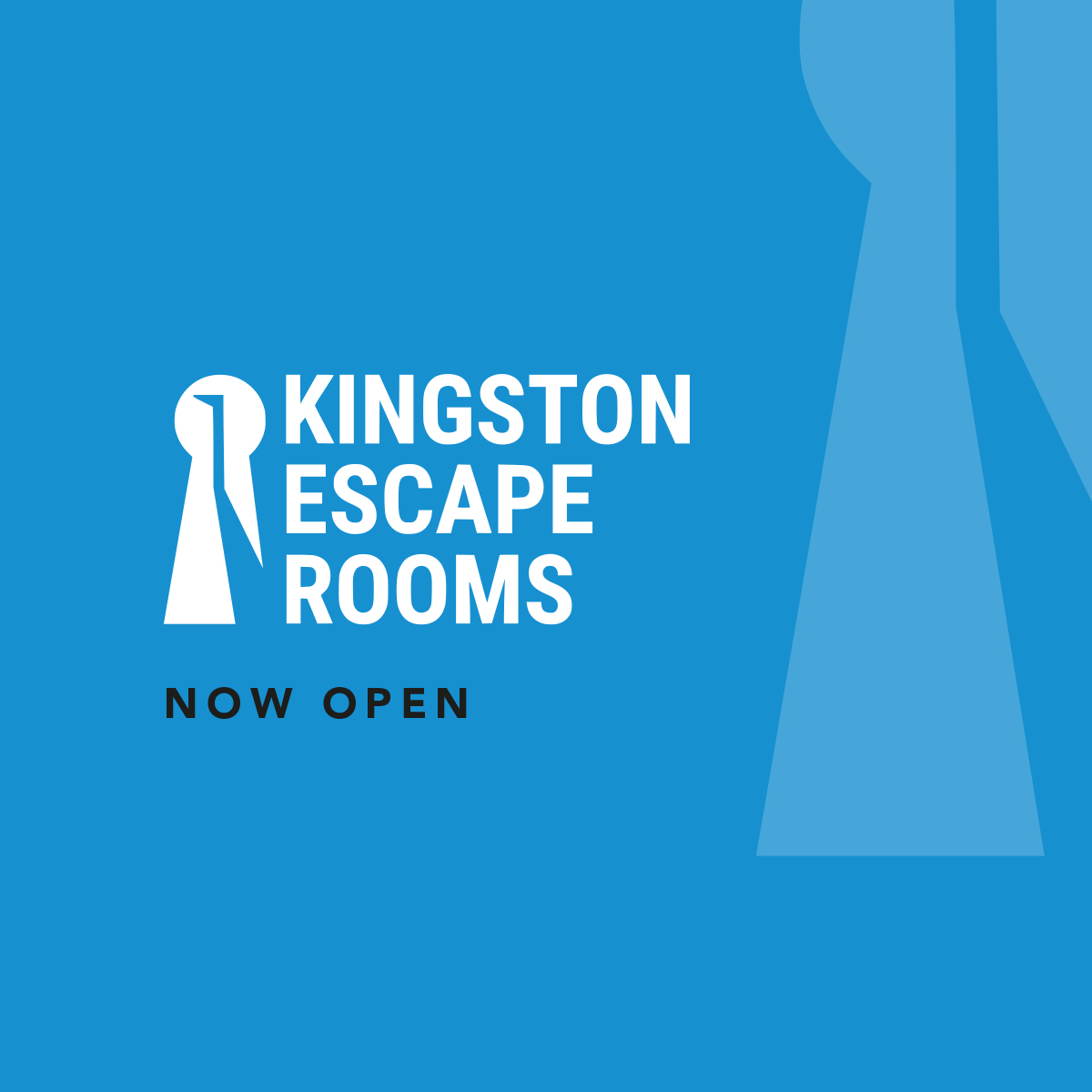 Kingston Escape Rooms – Closed until further notice
